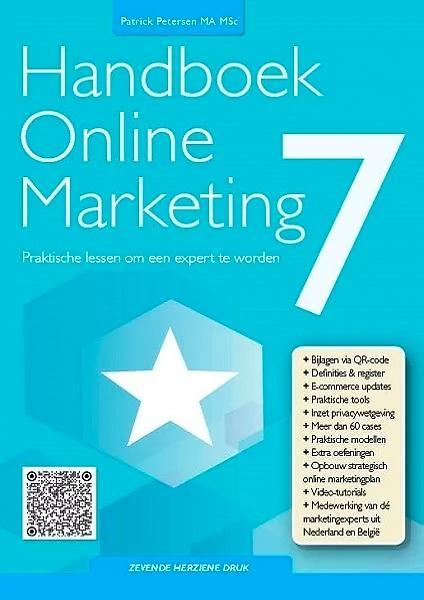 Handboek Online Marketing 7 + gratis tutorials