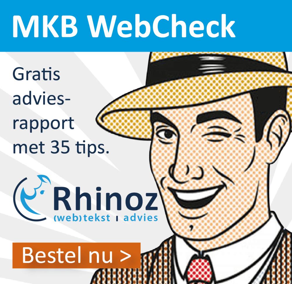 MKB webcheck